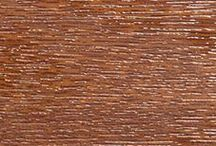 Golden Oak / The Residence Collection installations in colour option Golden Oak timber effect foil finish.