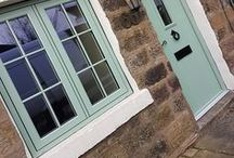 Residence Collection and Solidor / Complete your home with a composite door from Solidor to match or compliment your Residence Collection windows. The combination of classical or contemporary styling with a range of Secured by Design locking and high quality door furniture provides a stunning, premium and secure entrance to your home.