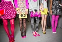 Fashion / by Julie Lommertzen