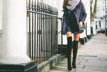 Le Fashion / Women's fashion inspiration