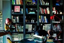 books all over❤