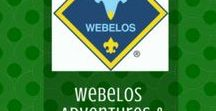 Webelos | Cub Scouts / Ideas for your Webelos Cub Scouts.
