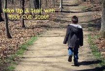 Outdoor Fun | Cub Scouts / Need some outdoor activities for your Cub Scouts?  Check these out!