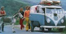 Combi, Sun & Surf...
