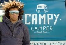 Edouard Delpero en Campy