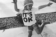Sweet sweet kids!! / Moda bambino