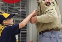 Cub Scout Leaders | Cub Scouts / Be the best Cub Scout leader you can be.  Check out these ideas and suggestions.
