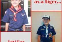 Good Cub Scout Information | Cub Scouts / Looking for something related to Cub Scouts?  Check here for miscellaneous information about Cub Scouts.