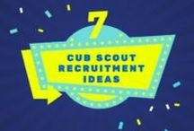 Round-Up Ideas | Cub Scouts / Find  Cub Scout Round-Up ideas here!