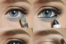 Beauty Unlimited: Make up, Hair, Skin, Nails...etc. / All things aesthetic.