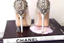 Wish List / My wish list for clothes, shoes, accessorises and all things fashion.