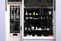 Interior Design Shops / Design Stores