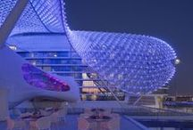 Luxury Hotels / The World's Best Luxury Hotels
