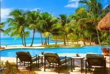 Luxury Paradise