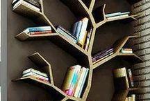 Books / by Sarah Bachert