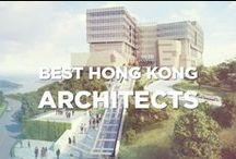Best Hong Kong Architects