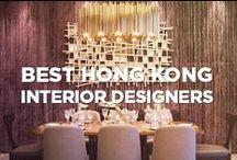 Best Hong Kong Interior Designers