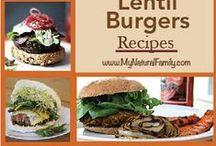 vegan recipes / by Lena Cannon