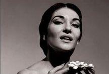 Maria Callas / Casta Diva