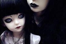 dolls darks