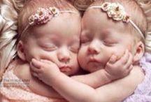 adorables bebes... dolls
