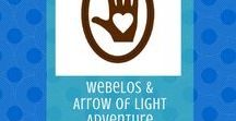 Aware and Care:  Webelos/Arrow of Light Adventure | Cub Scouts / The Webelos and Arrow of Light elective adventure, Aware and Care, help Cub Scouts learn how people live with disabilities.