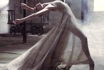 Ballet / Poetry in Motion