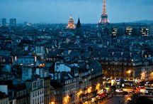 * French * / Παρισάκι όμορφο^^