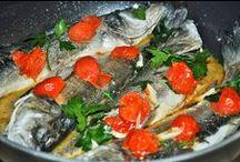 RICETTE DI PESCE / Ricette di pesce per tutti