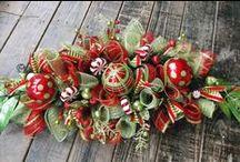 Ideas Decoración Navidad / Ideas Decoración Navidad
