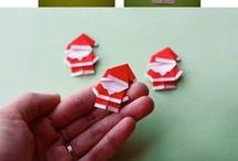 Papel / Origami.paper crafts, paper toy