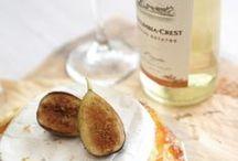 Food Wine Inspiration