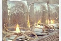 Flameless LED Candles / Realistic-looking Flameless LED Candles