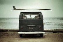 Camper vans from everywhere / CamperVan culture
