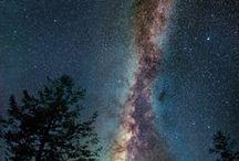 Milky Way / by Sarah Walker