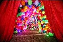 Prom Night / Looking for inspiring and easy to do prom decorations? we're here to help!