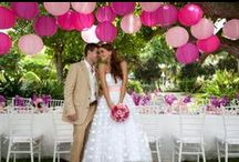 Summer Wedding / Getting married this summer? This board ought to inspire you!