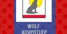 Howling at the Moon:  Wolf Adventure | Cub Scouts / The Wolf Cub Scout required adventure, Howling at the Moon, gives the boys an opportunity to practice planning and participating in a public performance.