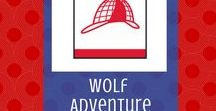 Code of the Wolf:  Wolf Adventure | Cub Scouts / Find great tips and tricks to help your Wolf Cub Scout complete his Code of the Wolf adventure.