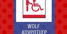 Cubs Who Care:  Wolf Adventure | Cub Scouts / Check out these tips and tricks for working on the Wolf Cub Scout adventure, Cubs Who Care.