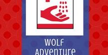 Germs Alive!:  Wolf Adventure | Cub Scouts / Help your Cub Scouts learn all about germs with super cool activities.