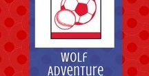 Paws of Skill: Wolf Adventure | Cub Scouts / Here are ways to make it easy for your Wolf Cub Scouts to complete the Paws of Skill adventure.