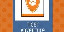 Good Knights:  Tiger Adventure | Cub Scouts / Learn some creative ways to work on the Tiger Cub Scout elective adventure, Good Knights.