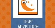 Sky is the Limit:  Tiger Adventure | Cub Scouts / Resources to help your Tiger Cub Scout complete the Sky is the Limit adventure.