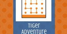 Tiger-iffic!: Tiger Adventure | Cub Scouts / Check out the fun activity ideas for Tiger-iffic!, a Tiger Cub Scout adventure.