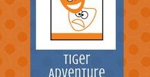 Tiger Theater: Tiger Adventure | Cub Scouts / Use these resources to help your Tiger Cub Scout complete the Tiger Theater elective adventure.