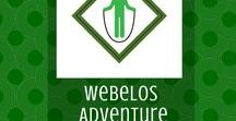 Stronger, Faster, Higher: Webelos Adventure | Cub Scouts / Ideas for helping Webelos Cub Scouts complete their required adventure, Stronger, Faster, Higher.