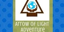 Duty to God in Action:  Arrow of Light Adventure | Cub Scouts / Discover how to help your Arrow of Light Cub Scout as he completes the Duty to God in Action adventure.
