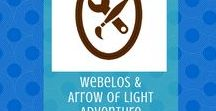 Build It:  Webelos & Arrow of Light Adventure | Cub Scouts / Ideas and projects for Build It, the Webelos and Arrow of Light elective adventure for Cub Scouts.