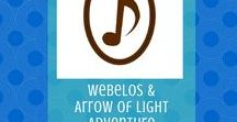 Maestro!:  Webelos/Arrow of Light Adventure | Cub Scouts / Resources for the Webelos and Arrow of Light elective adventure, Maestro!